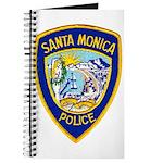 Santa Monica PD Journal