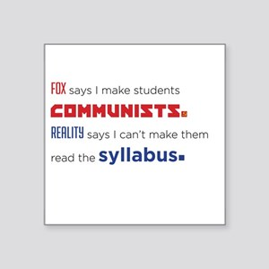 Reality of Teaching 2 Sticker