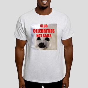 Club Celebrities Design Light T-Shirt