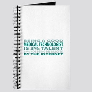 Good Medical Technologist Journal