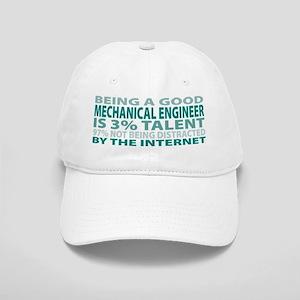 Good Mechanical Engineer Cap