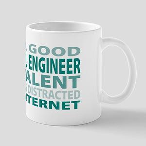 Good Mechanical Engineer Mug