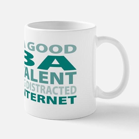 Good MBA Mug