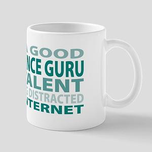 Good Maintenance Guru Mug