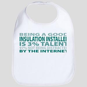 Good Insulation Installer Bib