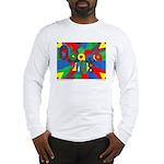 Barack Obama 2008 Unisex Long Sleeve T-Shirt