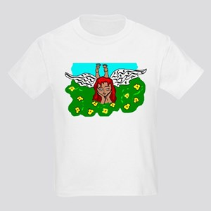 Reflection Fairy Kids T-Shirt