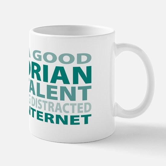 Good Historian Mug