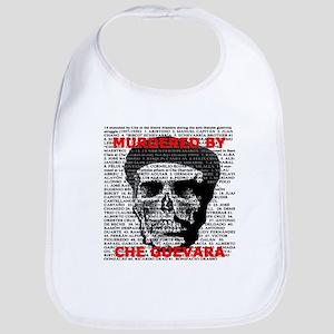 Che Guevara Kills Design Bib
