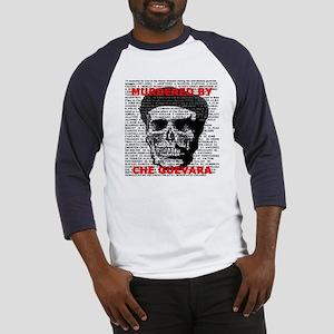 Che Guevara Kills Design Baseball Jersey