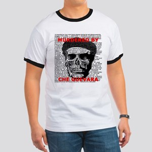 Che Guevara Kills Design Ringer T