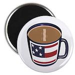 Coffee Mug Magnets