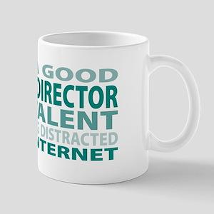 Good Funeral Director Mug