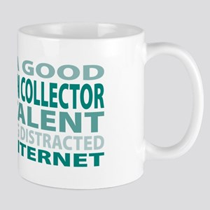 Good Fountain Pen Collector Mug