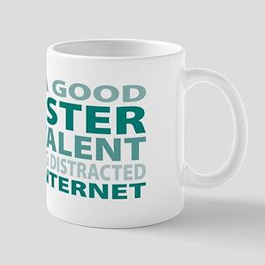 Good Forester Mug