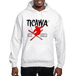 Ticawa Hooded Sweatshirt