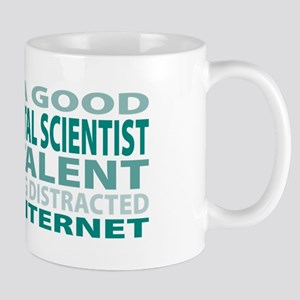 Good Environmental Scientist Mug