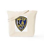 Riverside PD Tote Bag
