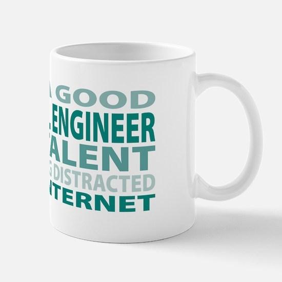 Good Electrical Engineer Mug