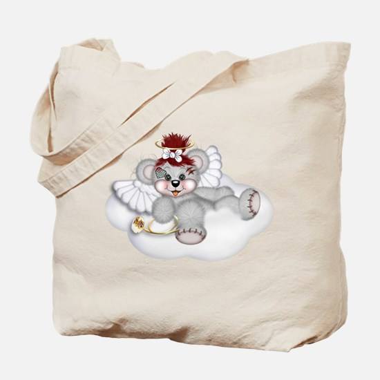 LITTLE ANGEL 1 Tote Bag