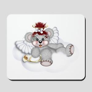 LITTLE ANGEL 1 Mousepad