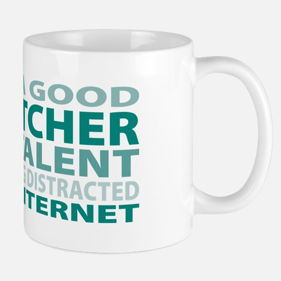 Good Dispatcher Mug