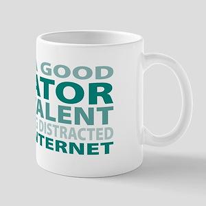Good Curator Mug