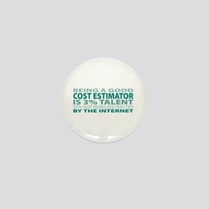 Good Cost Estimator Mini Button