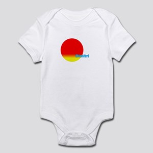 Dimitri Infant Bodysuit