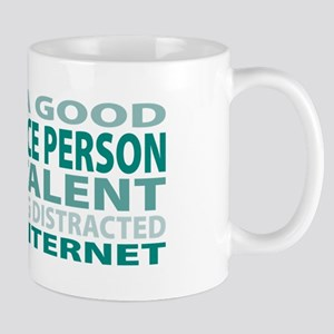 Good Compliance Person Mug