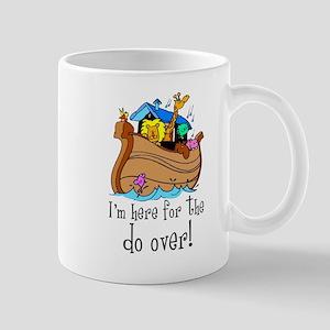 Do Over Mug