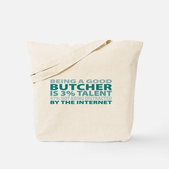 Good Butcher Tote Bag