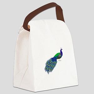 DISPLAYAL Canvas Lunch Bag