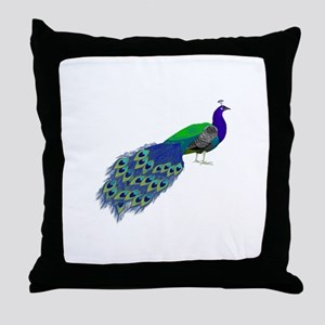 DISPLAYAL Throw Pillow