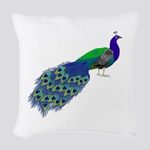 DISPLAYAL Woven Throw Pillow