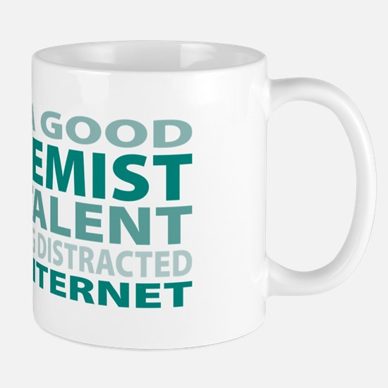 Good Biochemist Mug
