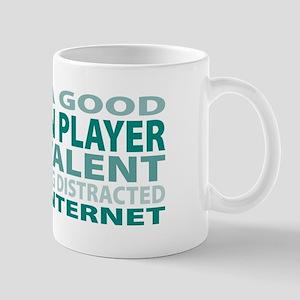 Good Bassoon Player Mug