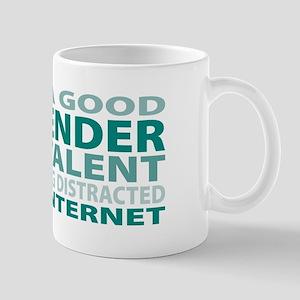 Good Bartender Mug
