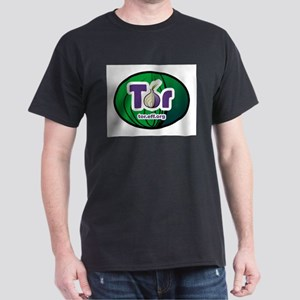 Tor Ash Grey T-Shirt