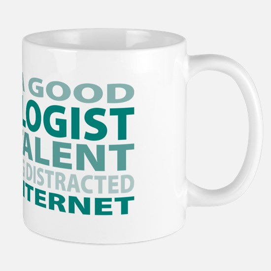 Good Audiologist Mug