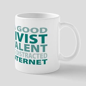 Good Archivist Mug