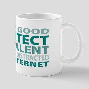 Good Architect Mug