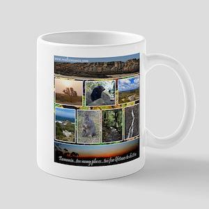 Real Tasmania Mug