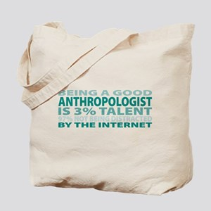 Good Anthropologist Tote Bag