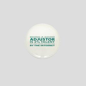 Good Adjustor Mini Button