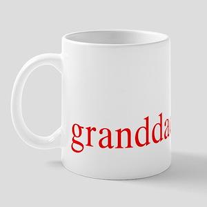 Granddaddy Mug