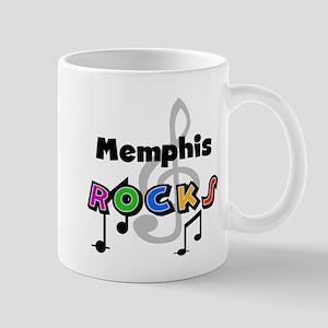 Memphis Rocks Mug