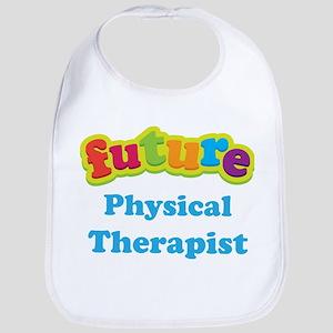 Future Physical Therapist Baby Bib