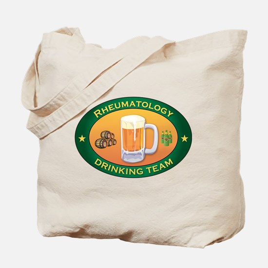 Rheumatology Team Tote Bag