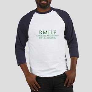 RMILF Baseball Jersey